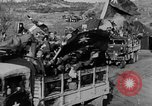 Image of Chinese prisoners Inchon Incheon South Korea, 1954, second 34 stock footage video 65675052448