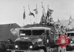 Image of Chinese prisoners Inchon Incheon South Korea, 1954, second 59 stock footage video 65675052448