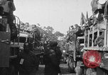 Image of Chinese prisoners Inchon Incheon South Korea, 1954, second 61 stock footage video 65675052448