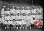 Image of 1921 Giants manager John McGraw Manhattan New York City USA, 1921, second 10 stock footage video 65675052457