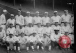 Image of 1921 Giants manager John McGraw Manhattan New York City USA, 1921, second 11 stock footage video 65675052457
