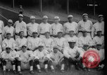 Image of 1921 Giants manager John McGraw Manhattan New York City USA, 1921, second 13 stock footage video 65675052457