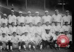 Image of 1921 Giants manager John McGraw Manhattan New York City USA, 1921, second 14 stock footage video 65675052457