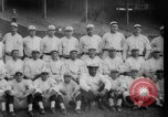 Image of 1921 Giants manager John McGraw Manhattan New York City USA, 1921, second 16 stock footage video 65675052457