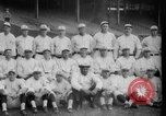 Image of 1921 Giants manager John McGraw Manhattan New York City USA, 1921, second 17 stock footage video 65675052457