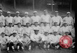 Image of 1921 Giants manager John McGraw Manhattan New York City USA, 1921, second 18 stock footage video 65675052457