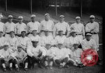 Image of 1921 Giants manager John McGraw Manhattan New York City USA, 1921, second 19 stock footage video 65675052457