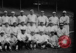 Image of 1921 Giants manager John McGraw Manhattan New York City USA, 1921, second 20 stock footage video 65675052457