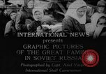 Image of Russians Kasan Russia, 1921, second 1 stock footage video 65675052460