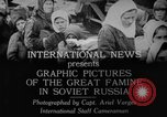 Image of Russians Kasan Russia, 1921, second 10 stock footage video 65675052460