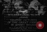Image of Russians Kasan Russia, 1921, second 13 stock footage video 65675052460