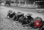 Image of Street scenes Hong Kong, 1938, second 2 stock footage video 65675052463