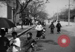 Image of Street scenes Hong Kong, 1938, second 20 stock footage video 65675052463
