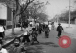 Image of Street scenes Hong Kong, 1938, second 22 stock footage video 65675052463
