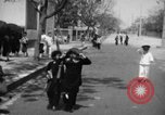 Image of Street scenes Hong Kong, 1938, second 25 stock footage video 65675052463