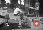 Image of Street scenes Hong Kong, 1938, second 52 stock footage video 65675052463