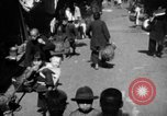 Image of Chinese District Hong Kong, 1938, second 36 stock footage video 65675052464
