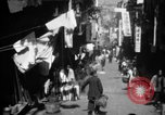 Image of Chinese District Hong Kong, 1938, second 41 stock footage video 65675052464