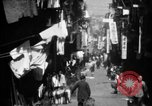Image of Chinese District Hong Kong, 1938, second 42 stock footage video 65675052464