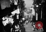 Image of Chinese District Hong Kong, 1938, second 43 stock footage video 65675052464
