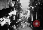 Image of Chinese District Hong Kong, 1938, second 47 stock footage video 65675052464