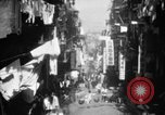 Image of Chinese District Hong Kong, 1938, second 48 stock footage video 65675052464