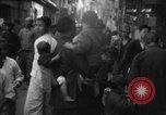 Image of Chinese District Hong Kong, 1938, second 51 stock footage video 65675052464