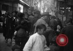 Image of Chinese District Hong Kong, 1938, second 54 stock footage video 65675052464