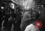 Image of Chinese District Hong Kong, 1938, second 55 stock footage video 65675052464