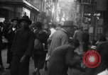 Image of Chinese District Hong Kong, 1938, second 56 stock footage video 65675052464