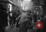 Image of Chinese District Hong Kong, 1938, second 57 stock footage video 65675052464
