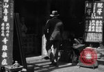 Image of Chinese District Hong Kong, 1938, second 58 stock footage video 65675052464