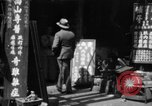 Image of Chinese District Hong Kong, 1938, second 59 stock footage video 65675052464