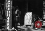 Image of Chinese District Hong Kong, 1938, second 60 stock footage video 65675052464