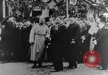 Image of Kaiser Wilhelm I Germany, 1914, second 6 stock footage video 65675052469