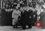 Image of Kaiser Wilhelm I Germany, 1914, second 7 stock footage video 65675052469