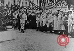 Image of Kaiser Wilhelm I Germany, 1914, second 8 stock footage video 65675052469