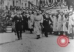 Image of Kaiser Wilhelm I Germany, 1914, second 10 stock footage video 65675052469