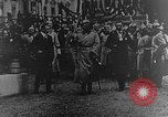 Image of Kaiser Wilhelm I Germany, 1914, second 11 stock footage video 65675052469