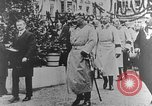 Image of Kaiser Wilhelm I Germany, 1914, second 13 stock footage video 65675052469