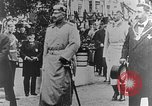 Image of Kaiser Wilhelm I Germany, 1914, second 14 stock footage video 65675052469