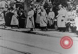 Image of Kaiser Wilhelm I Germany, 1914, second 18 stock footage video 65675052469