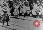 Image of Kaiser Wilhelm I Germany, 1914, second 19 stock footage video 65675052469