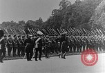 Image of funeral procession of King Edward VII London England United Kingdom, 1910, second 17 stock footage video 65675052470