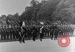 Image of funeral procession of King Edward VII London England United Kingdom, 1910, second 21 stock footage video 65675052470