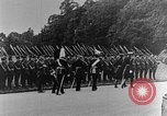 Image of funeral procession of King Edward VII London England United Kingdom, 1910, second 22 stock footage video 65675052470