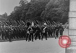 Image of funeral procession of King Edward VII London England United Kingdom, 1910, second 24 stock footage video 65675052470