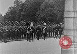 Image of funeral procession of King Edward VII London England United Kingdom, 1910, second 25 stock footage video 65675052470