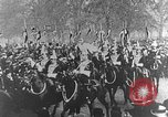 Image of funeral procession of King Edward VII London England United Kingdom, 1910, second 26 stock footage video 65675052470