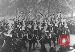 Image of funeral procession of King Edward VII London England United Kingdom, 1910, second 27 stock footage video 65675052470